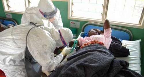 Ebola: il siero Zmapp ha buon esito